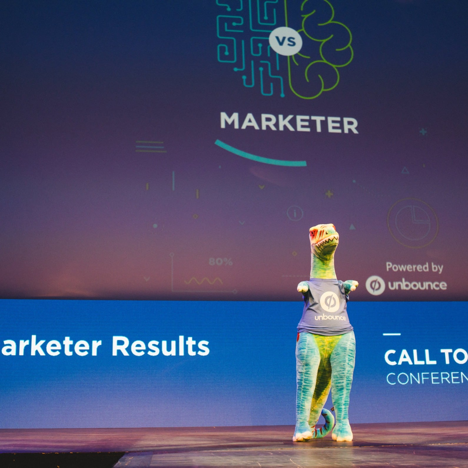 machine vs marketer prize